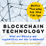salon Blockchain Feb22